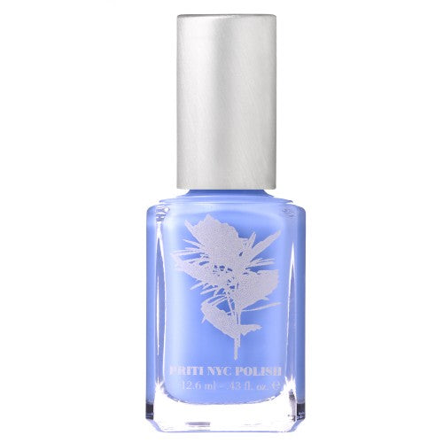 Priti Nyc Vegan Neglelak Baby Blue Eyes Nr. 655