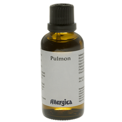 Allergica Pulmon 50 ml - Hvornum