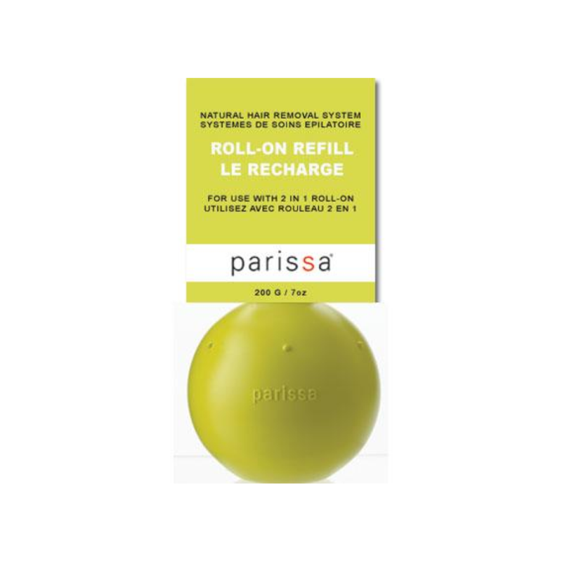 Parissa Roll On Refill 140 g