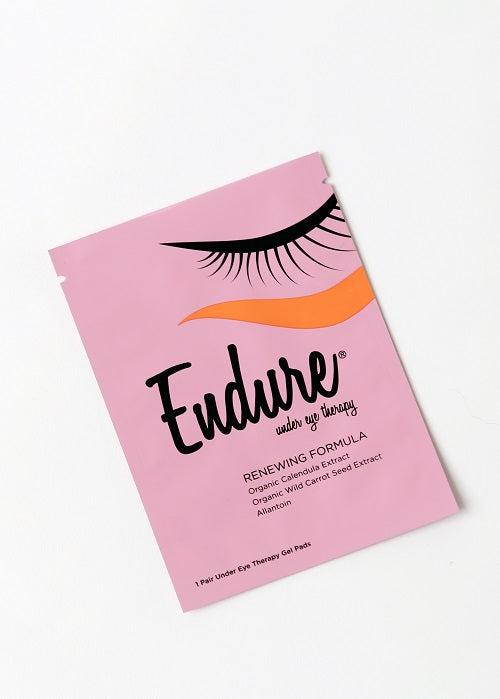 Endure Beauty Eye Therapy Pads Renewing Formula 2 sæt