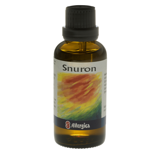 Allergica Snuron comp 50 ml