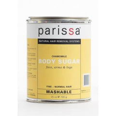 Parissa Professional Sugar Wax Chamomille 480 ml - Hvornum