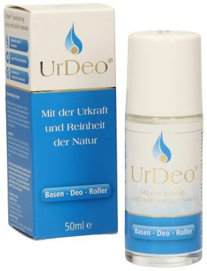 UrDeo Deodorant - Basisk - 50 ml.