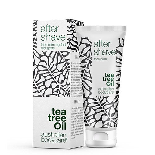 Australien Bodycare After Shave - Mænd 100 ml