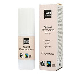 Fair Squares Aftershave balm Intimate 30 ml