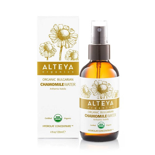 Alteya Organics Chamomile Water 120 ml