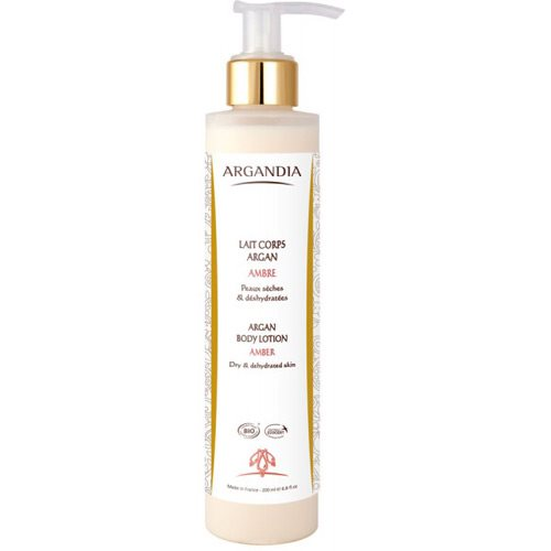 Argandia Argan Bodylotion Amber 200 ml