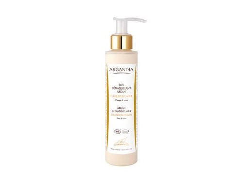 Argandia Argan Cleansing Milk Orange Blossom 150 ml