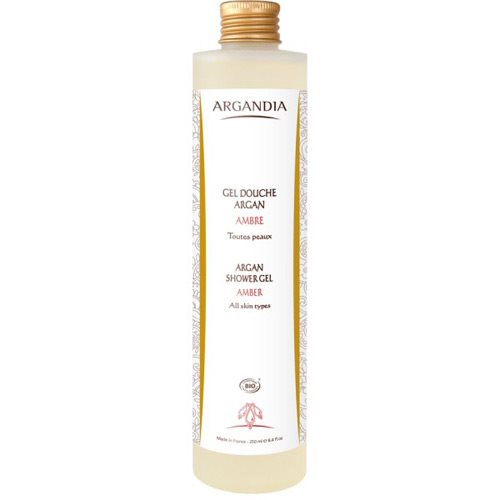 Argandia Argan Showergel Amber 250 ml