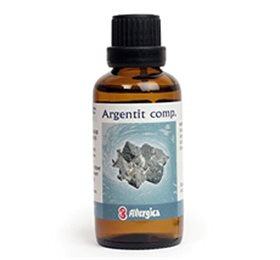 Allergica Argentit comp 50 ml