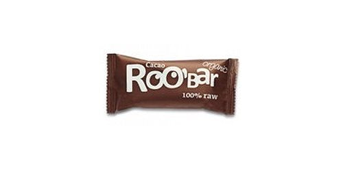 Roo´Bar Raw Kakao bar 50 g