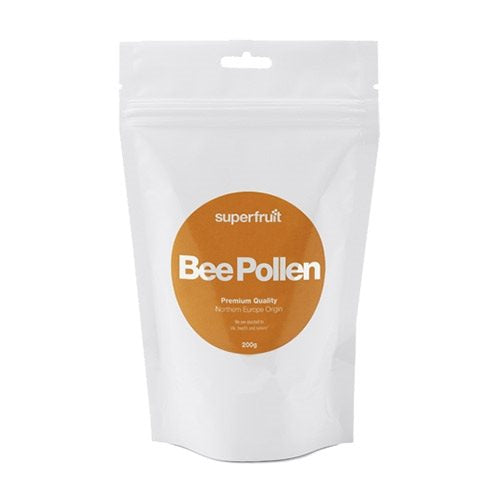 Superfruit Bee Pollen 200 g