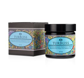 TurBliss Bioactive Ansigtsmaske til problem hud 60 ml