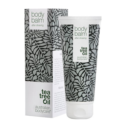 Australien Bodycare After Shaving Body Balm 200 ml