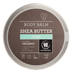 Urtekram Sheabutter Body Balm 140 ml - Hvornum