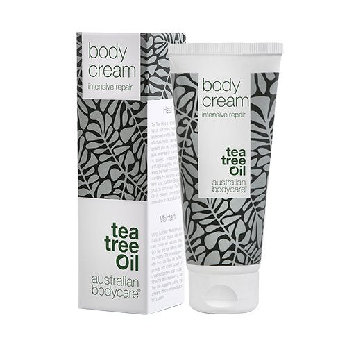 Australien Bodycare Body Cream - Intensive Repair 100 ml