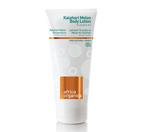 Africa Organic Bodylotion 200 ml