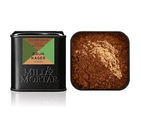 Mill & Mortar Brunkage mix 50 g