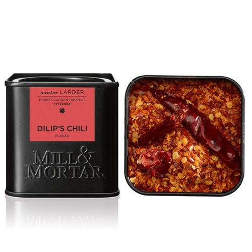 Mill & Mortar Chili Flager Dilips 45 g