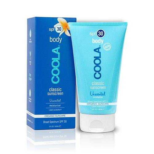 Coola Classic Solcreme SPF 30   148 ml