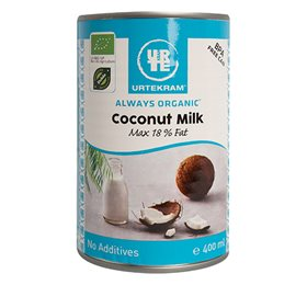 UrteKram Coconut Milk 400 ml