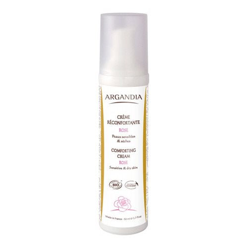 Argandia Comforting Creme Rose 50 ml