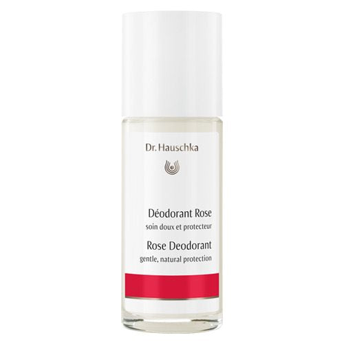 Dr. Hauschka Roll on Deo Rose 50 ml
