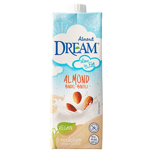 Dream Mandeldrik 1 Liter