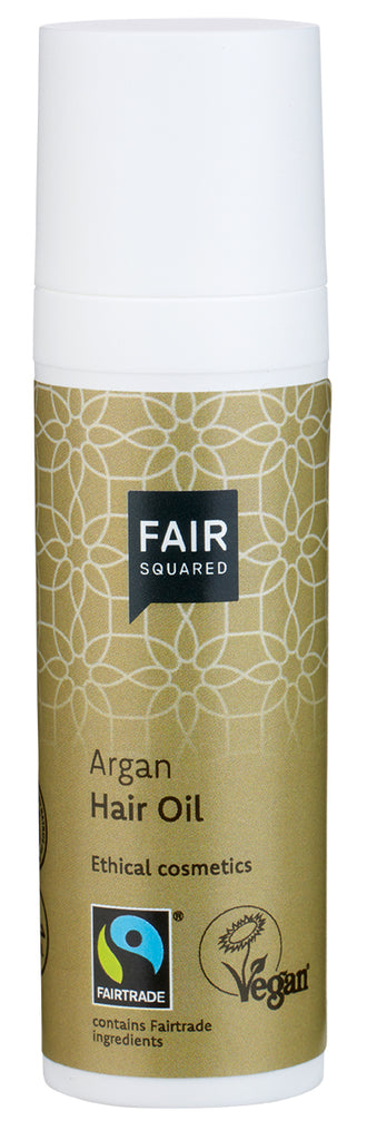 Fair Squared Argan Hair oil 30 ml