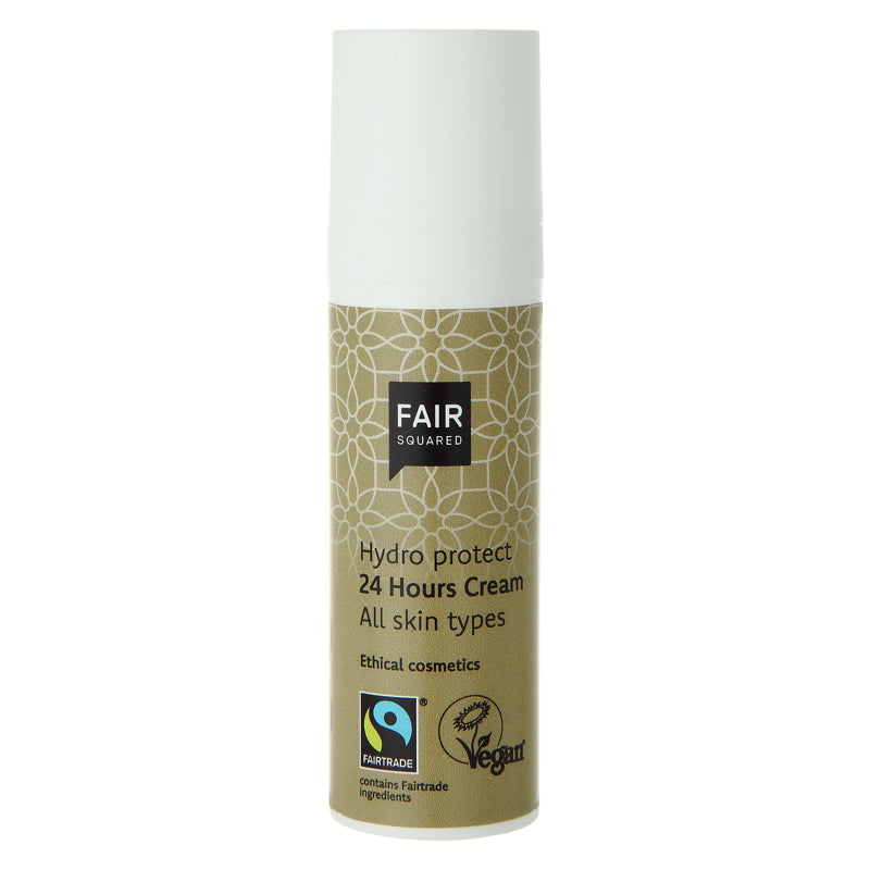 Fair Squared Argan Hydro protect 24-Hours cream 15 ml