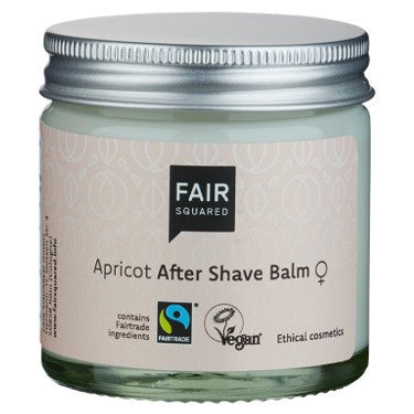 Fair Squared Aftershave Balm - Intimbarbering -50 ml - Hvornum