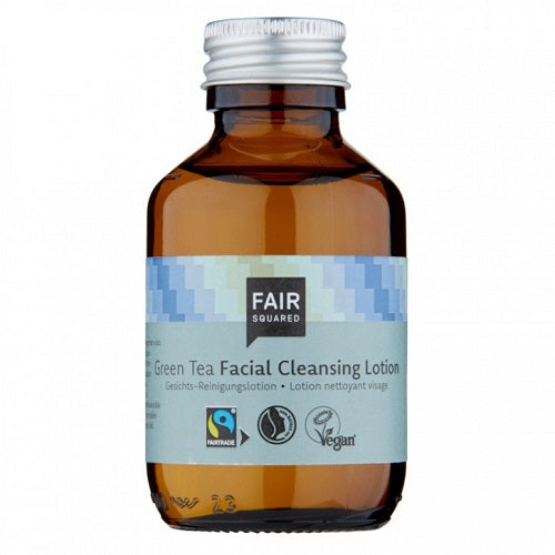 Fair Squared Rense Lotion - Green Tea - Zero Waste 100 ml