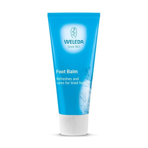 Weleda Foot Balm 75 ml - Hvornum