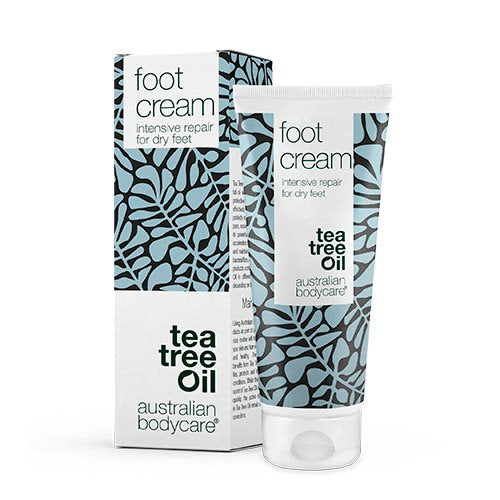 Australien Bodycare Foot Cream 100 ml