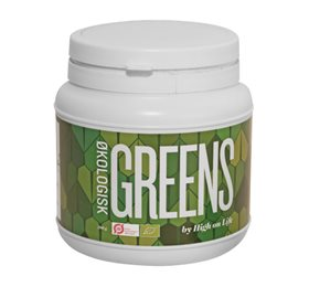 Greens By High on Life 200 g
