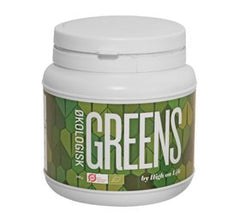Greens By High on Life 200 g - Hvornum