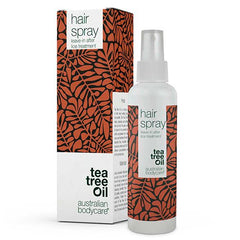 Australien Bodycare Hair Spray 150 ml - Hvornum