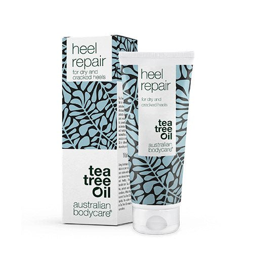 Australian Bodycare Heel Repair 100 ml - Hvornum