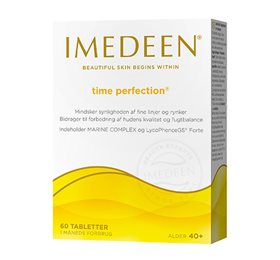 Imedeen Time Perfevtion 40 + 60 tab