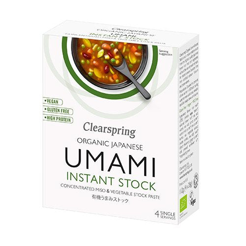 Clearspring Instant Umami Bouillon 112 g
