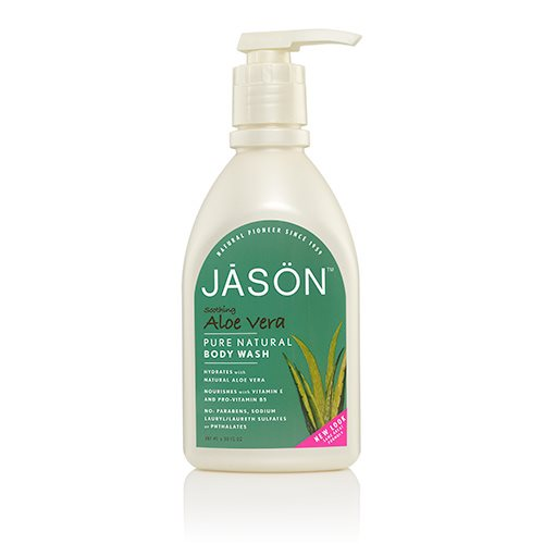 Jason Body Wash - Aloe Vera 887 ml