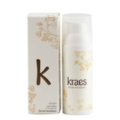 KRAES Facial Moisture 50 ml - Hvornum