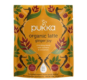 Pukka Ginger Joy latte 90 g