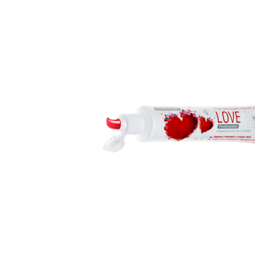 SPLAT LOVE Tandpasta 75 ml