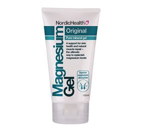 NordicHealth Magnesium Gel 150 ml