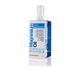 NordicHealth Magnesium Spray joint 100 ml - Hvornum