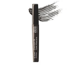 Annemarie Börlind Mascara Precision & care Black Nr. 13 10 ml - Hvornum