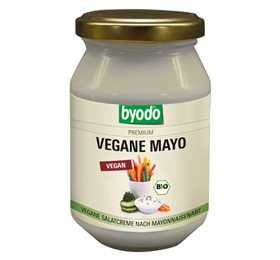 Byodo Mayonnaise Vegan 250 ml