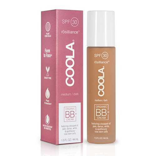 Coola BB Creme Medium/Mørk SPF 30  44ml