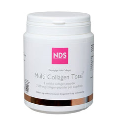 NDS Multi Collagen Total 225 g - Hvornum